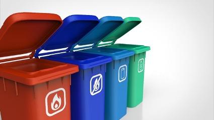 産業廃棄物を分別することの必要性について解説