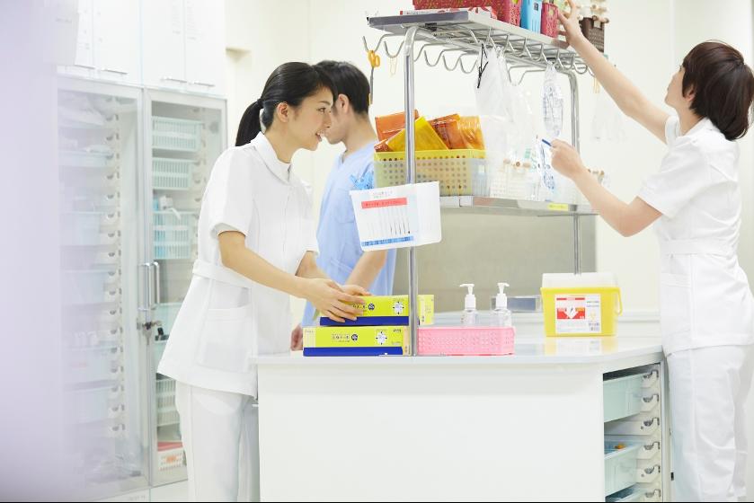 看護師が知っておくべき医療廃棄物の分別とは